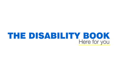 The Disability Book