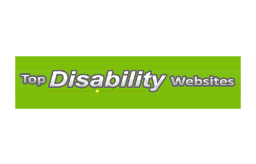 Top Disability Websites