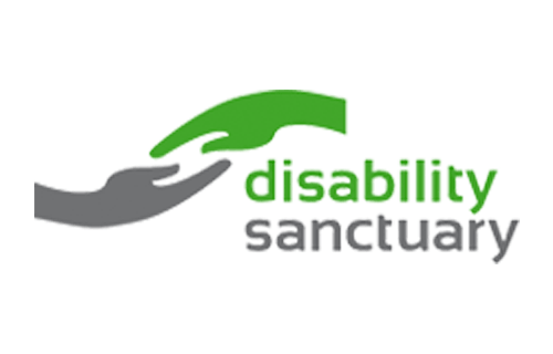 Disability Sanctuary